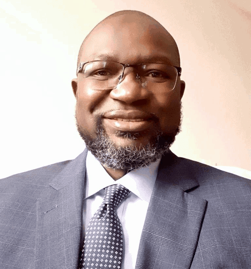 Dr. Ahmed Ogwell Ouma