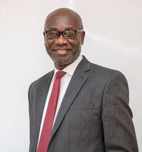 Prof. Richard Adanu